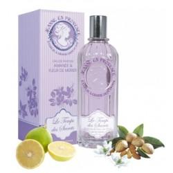 Jeanne en Provence parfémovaná voda 60ml EDP Mandle a ostružinové květy