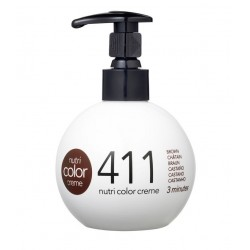 Revlon Professional Nutri Color Cream 411 250ml
