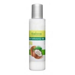 Saloos Bio kokosový panenský olej 125ml