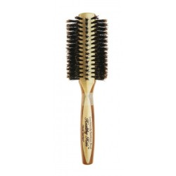 Olivia Garden Healthy Hair  board 100% štětiny HH-B30