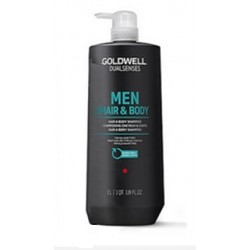 Goldwell Dualsenses Men Hair & Body šampon 1000ml
