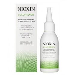 Nioxin Scalp Renew dermabrasion treatment 75 ml  revitalizace a regenerace vlasové pokožky