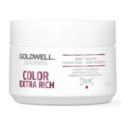 Goldwell Dualsenses Color Extra Rich 60sec maska 200ml