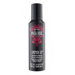 Tigi Bed Head Rockaholic Amped Up volumizing mousse 200ml objemová pěna