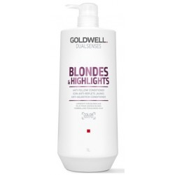 Goldwell Dualsenses Blondes & Highlights kondicioner 1000ml