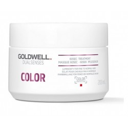 Goldwell Dualsenses Color 60sec treatment 200ml maska na barvené vlasy