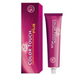 Wella Professionals Color Touch Plus 60ml - 66/07