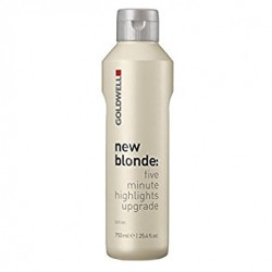 Goldwell New Blonde Developer 750ml