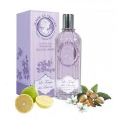 Jeanne en Provence parfémovaná voda 125ml EDP Mandle a ostružinové květy