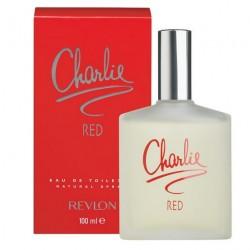 REVLON Charlie Red EDT 100ml parfémovaná voda