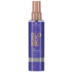 Schwarzkopf Blond Me Color Correction Spray Conditioner Cool Ice 150 ml