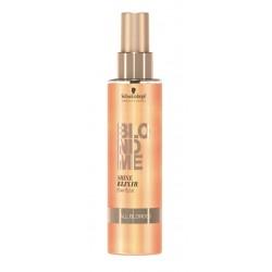 Schwarzkopf Blond Me Shine Enhancing Spray Conditioner 150 ml