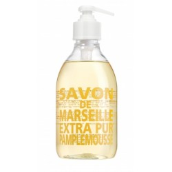 Compagnie de Provence tekuté marseilské mýdlo Grapefruit 300ml