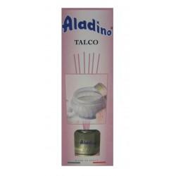 Price´s Aladino difuzér Minerální pudr 100ml