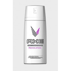 Axe PROVOCATION anti-perspirant 150ml