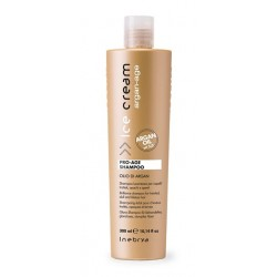 Inebrya Pro-Age Argan shampoo 300ml
