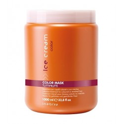 Inebrya Color mask 1000ml