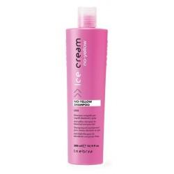 Inebrya No-yellow shampoo 300ml