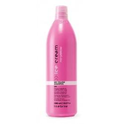 Inebrya No-yellow shampoo 1000ml
