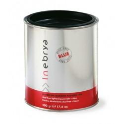 Inebrya Dust free Lightening Powder Blue 500g