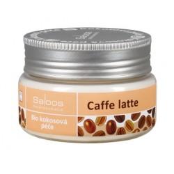 Saloos Bio kokosová péče Caffe Latte 100ml