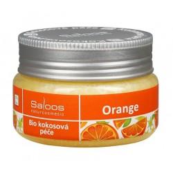 Saloos Bio kokosová péče Oange 100ml
