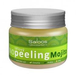 Saloos Bio peeling Mojito 140ml