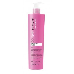 Inebrya No-yellow mask 300ml