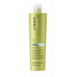 Inebrya Balance shampoo 300ml na mastné vlasy