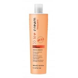 Inebrya Daily shampoo 300ml pro denní použití