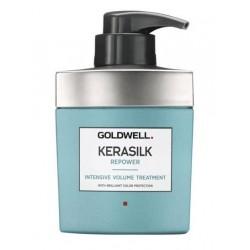 Goldwell Kerasilk Rpower intensive volume mask 500ml