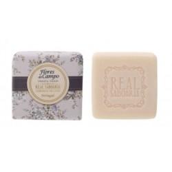 Real Saboaria Flores de Compo luxusní mýdlo Fialka 50g