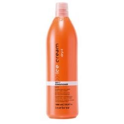 Inebrya Dry-T Kondicioner 1000ml pro suché a poškozené vlasy