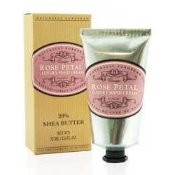 Somerset Toiletry Luxury krém na ruce Růže 75ml
