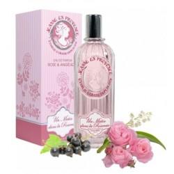 Jeanne en Provence parfémovaná voda 125ml EDP Růže a andělika