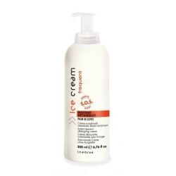 Inebrya Frequent Instant detngler 200ml  krém na rozčesání vlasů