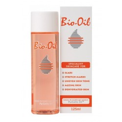 Bio-Oil 125ml pečující olej (strie, jizvy, ..)