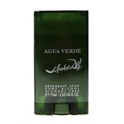 Agua Verde Salvador Dalí tuhý deodorant 75ml pánský