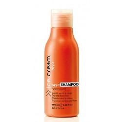 Inebrya Dry-T shampoo 100ml pro suché a poškozené vlasy