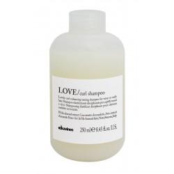 Davines LOVE CURL šampon 250ml na vlnité vlasy