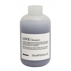Davines LOVE Smoothing  šampon 250ml na uhlazení vlasů