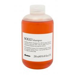 Davines SOLU šampon 250ml čistící