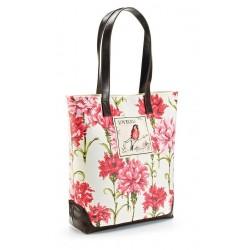 LoveOlli kabelka/taška přes rameno Karafiát