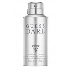 GUESS DARE dámský deodorant 150ml