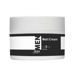 DUSY Men Matt Cream 150ml matující krém na vlasy pro muže