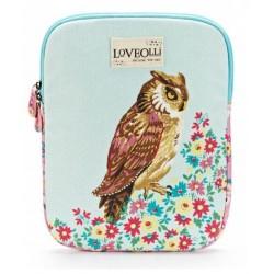 LoveOlli ochranné pouzdro na tablet/iPod - SOVA  21 x 27cm