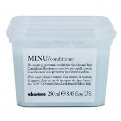 Davines MINU kondicioner 250ml pro barvené vlasy