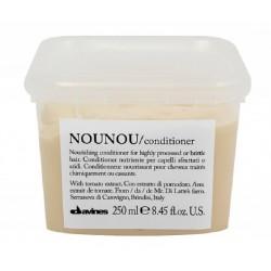 Davines NOUNOU kondicioner 250ml pro suché a poškozené vlasy