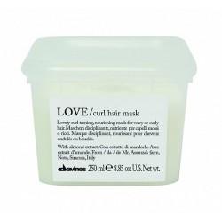 Davines LOVE CURL maska 250ml na vlnité vlasy