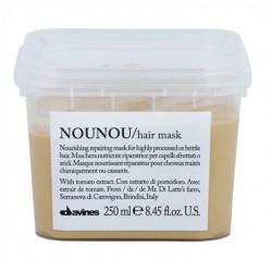 Davines NOUNOU maska 250ml pro suché a poškozené vlasy